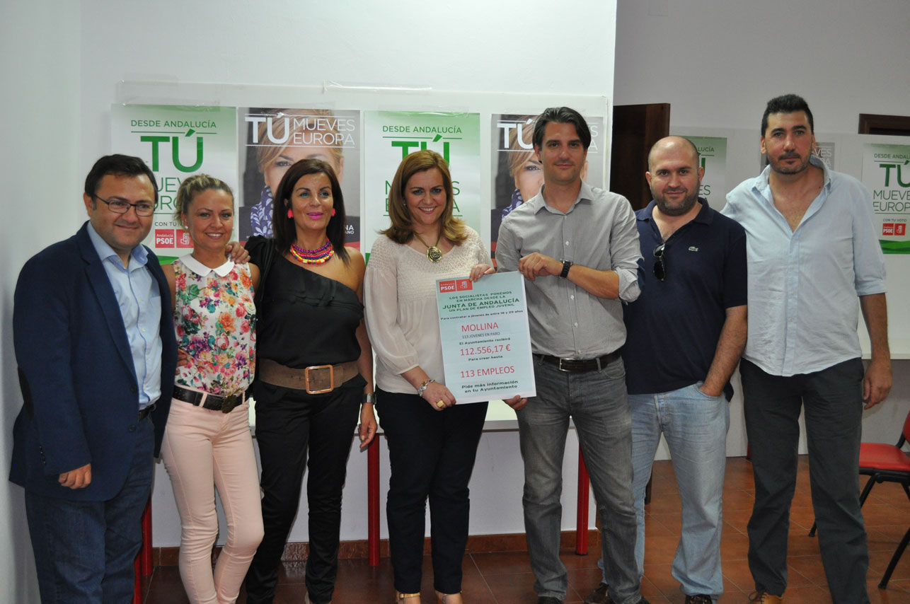 PSOE Mollina