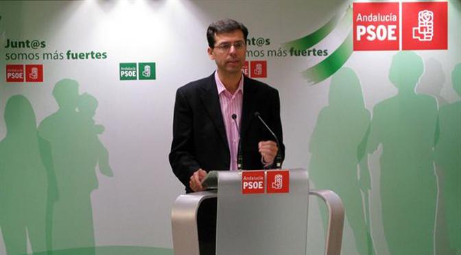 24 de enero, Charla con representantes de la Junta de Andalucía