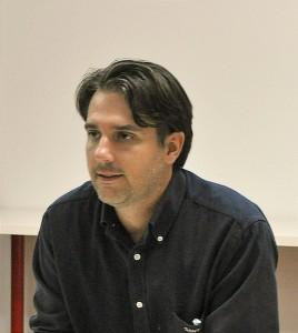 Eugenio Sevillano Ordoñez