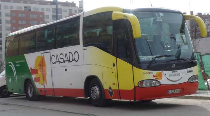 Recuperemos las paradas del Autobús en Mollina