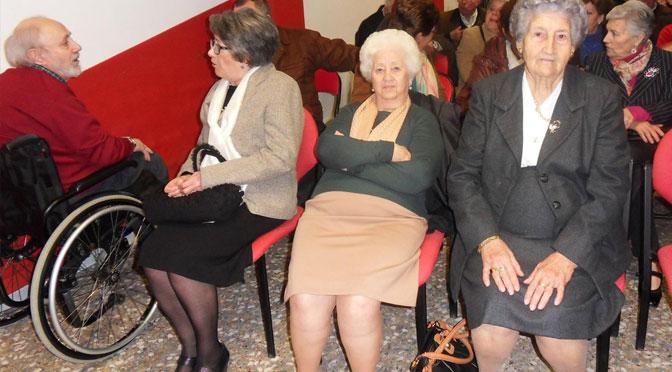 Premio y Reconocimiento de Mari Carmen López Fernández