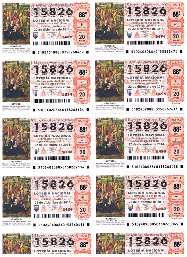sabana loteria