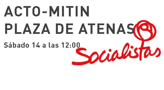 ACTO – MITIN PSOE MOLLINA